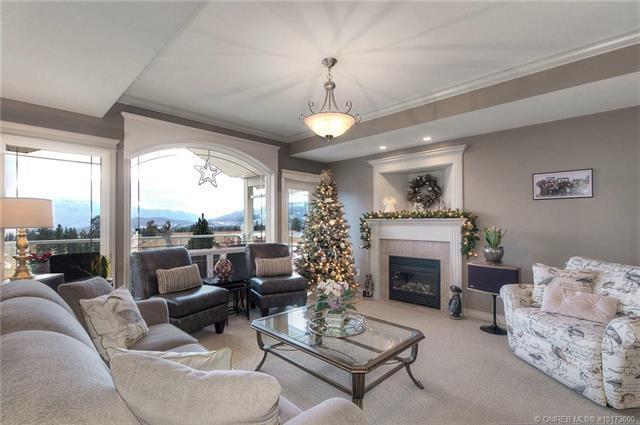 2862 Salish Road,, West Kelowna, BC V4T 2V9 (MLS #10173000) :: Walker Real Estate Group