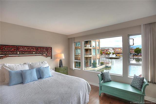 #115 1156 Sunset Drive,, Kelowna, BC V1Y 9R7 (MLS #10173011) :: Walker Real Estate Group