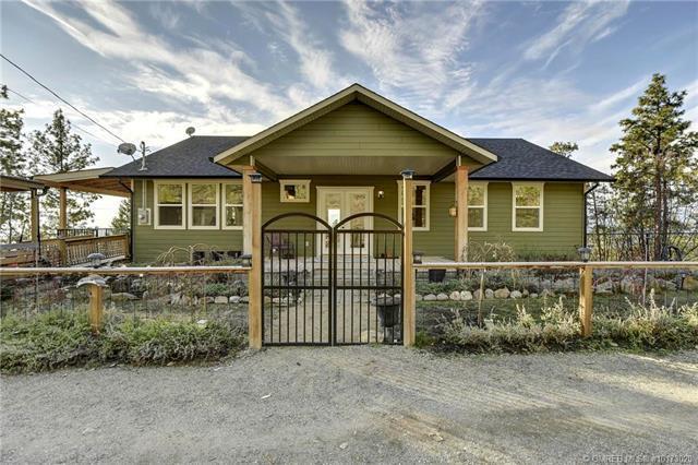 6650 Farmers Drive,, Kelowna, BC V1P 1A4 (MLS #10173020) :: Walker Real Estate Group