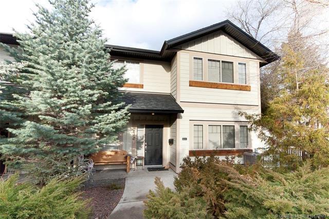 622 Wardlaw Avenue,, Kelowna, BC V1Y 5B7 (MLS #10173022) :: Walker Real Estate Group