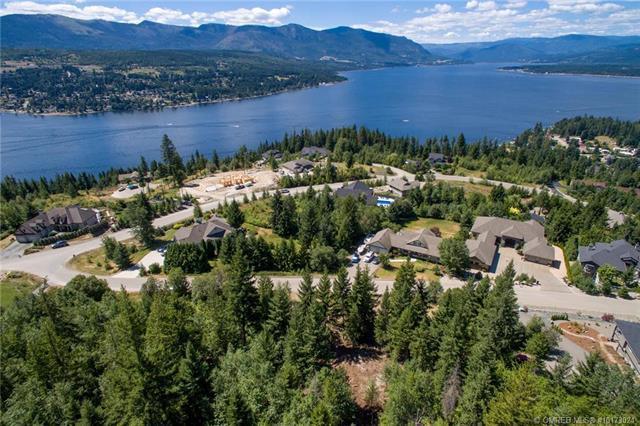 Lot 15 Roncastle Road,, Blind Bay, BC V0E 1H2 (MLS #10173024) :: Walker Real Estate Group