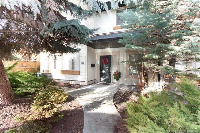 620 Wardlaw Avenue,, Kelowna, BC V1Y 5B7 (MLS #10173027) :: Walker Real Estate Group