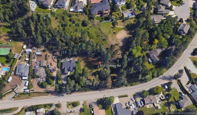 855 Dehart Road,, Kelowna, BC V1W 4N2 (MLS #10173034) :: Walker Real Estate Group