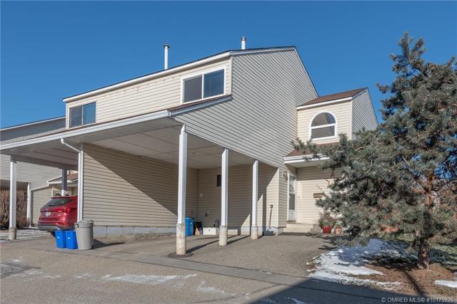 #105 4913 Heritage Drive,, Vernon, BC V1T 7V5 (MLS #10175926) :: Walker Real Estate Group