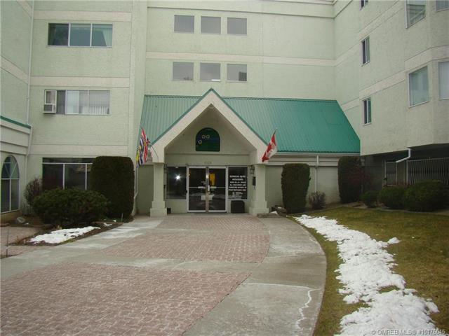 #406 1329 Klo Road,, Kelowna, BC V1W 3N9 (MLS #10176045) :: Walker Real Estate Group