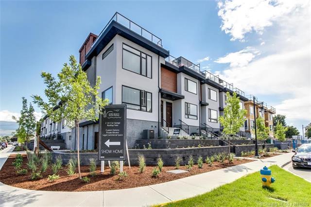 #18 3510 Landie Road,, Kelowna, BC V1W 3A8 (MLS #10176070) :: Walker Real Estate Group
