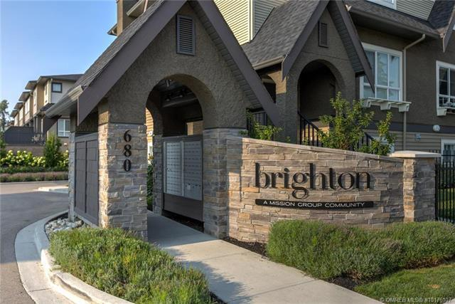 #19 680 Old Meadows Road,, Kelowna, BC V1W 5L4 (MLS #10176107) :: Walker Real Estate Group