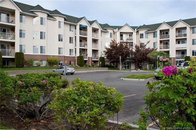 #314 769 Klo Road,, Kelowna, BC V1Y 9L9 (MLS #10176114) :: Walker Real Estate Group