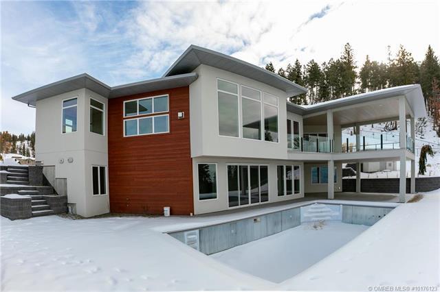 1193 Monte Vista Avenue,, Kelowna, BC V1P 1S6 (MLS #10176123) :: Walker Real Estate Group