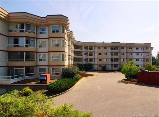 #103 3808 35 Avenue,, Vernon, BC V1T 2T9 (MLS #10176124) :: Walker Real Estate Group