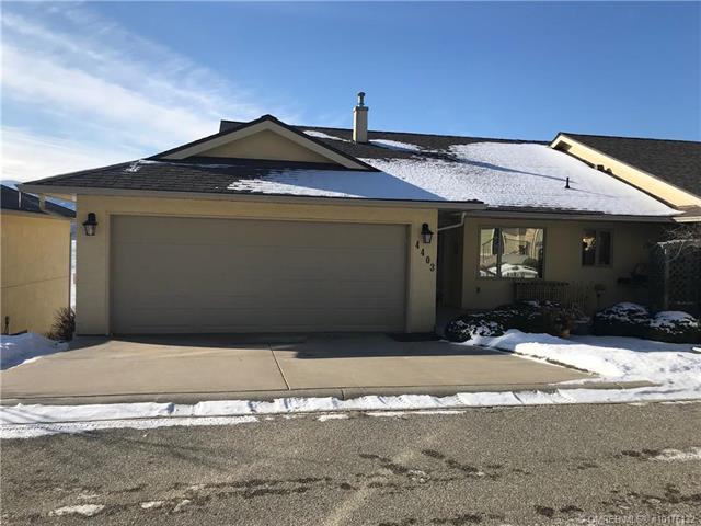 4403 14 Street, NE, Salmon Arm, BC V1E 1P9 (MLS #10176132) :: Walker Real Estate Group