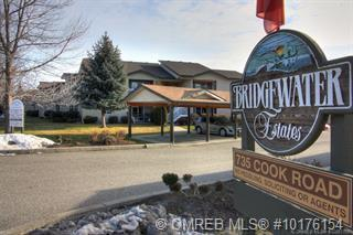 #201C 735 Cook Road,, Kelowna, BC V1W 3H5 (MLS #10176154) :: Walker Real Estate Group