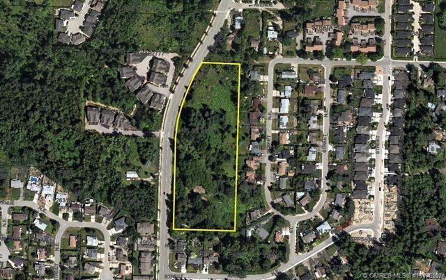 200 20 Street, NE, Salmon Arm, BC V1E 1H4 (MLS #10176157) :: Walker Real Estate Group