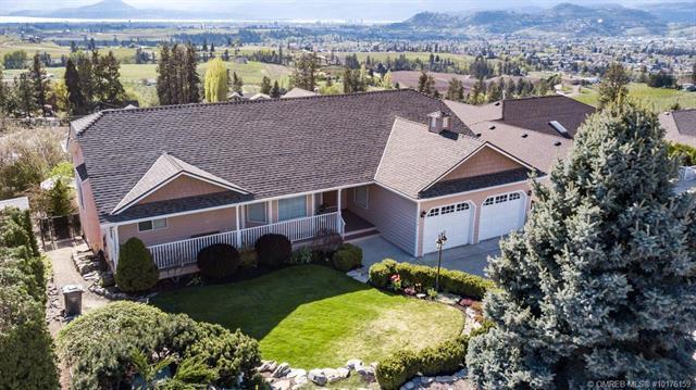 1350 Ray Road,, Kelowna, BC V1X 7K4 (MLS #10176159) :: Walker Real Estate Group
