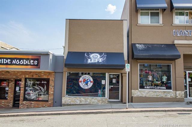 170 Hudson Avenue, NE, Salmon Arm, BC V1E 4N6 (MLS #10176160) :: Walker Real Estate Group