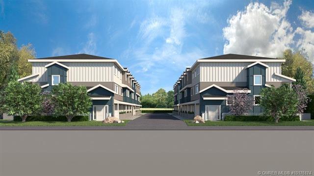 #2 1297 Findlay Road,, Kelowna, BC V1X 5B1 (MLS #10176174) :: Walker Real Estate Group