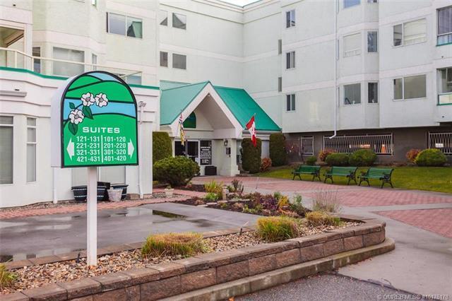 #117 1329 Klo Road,, Kelowna, BC V1W 3N9 (MLS #10176178) :: Walker Real Estate Group