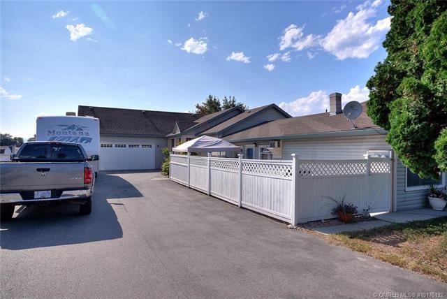 160 Bryden Road,, Kelowna, BC V1X 3Y4 (MLS #10176192) :: Walker Real Estate Group