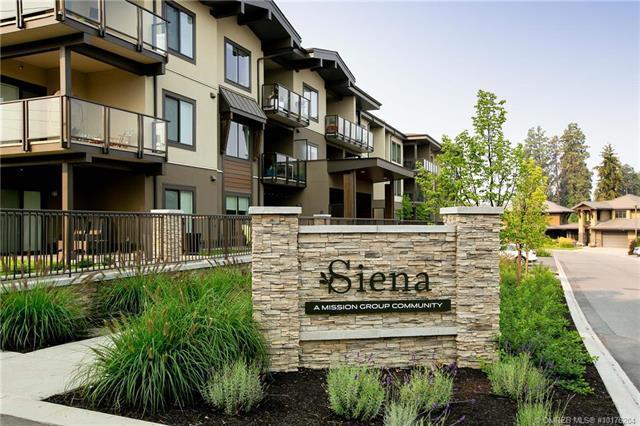 #221 4380 Lakeshore Road,, Kelowna, BC V1W 5N3 (MLS #10176204) :: Walker Real Estate Group