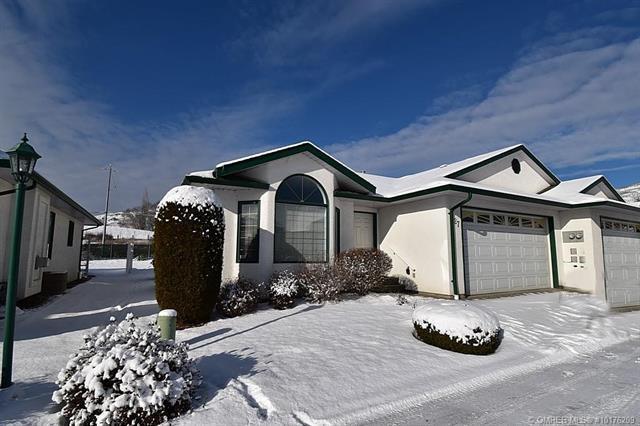#27 2710 Allenby Way,, Vernon, BC V1T 9P2 (MLS #10176209) :: Walker Real Estate Group