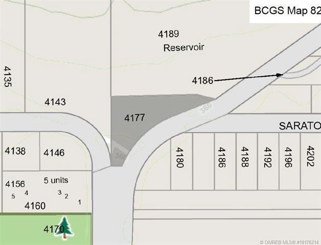 4177 Squilax-Anglemont Road,, Scotch Creek, BC V0E 1M5 (MLS #10176214) :: Walker Real Estate Group