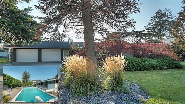 449 Eldorado Road,, Kelowna, BC V1W 1G7 (MLS #10176228) :: Walker Real Estate Group