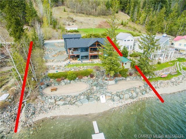 #10 8200 Squilax-Anglemont Road,, Anglemont, BC V0E 1M8 (MLS #10176237) :: Walker Real Estate Group