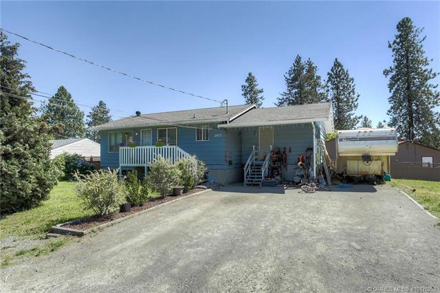 2877 Aberdeen Road,, West Kelowna, BC V4T 1N7 (MLS #10176252) :: Walker Real Estate Group