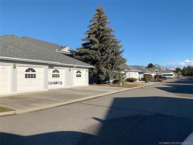 #13 3370 Casorso Road,, Kelowna, BC V1W 3J2 (MLS #10176275) :: Walker Real Estate Group