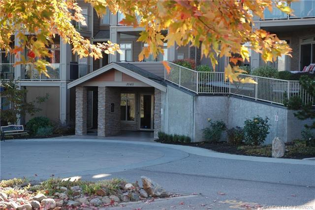 #211 3545 Carrington Road,, West Kelowna, BC V4T 1E8 (MLS #10176276) :: Walker Real Estate Group