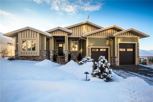 2372 Bella Vista Street,, Kelowna, BC V1P 1S1 (MLS #10176279) :: Walker Real Estate Group