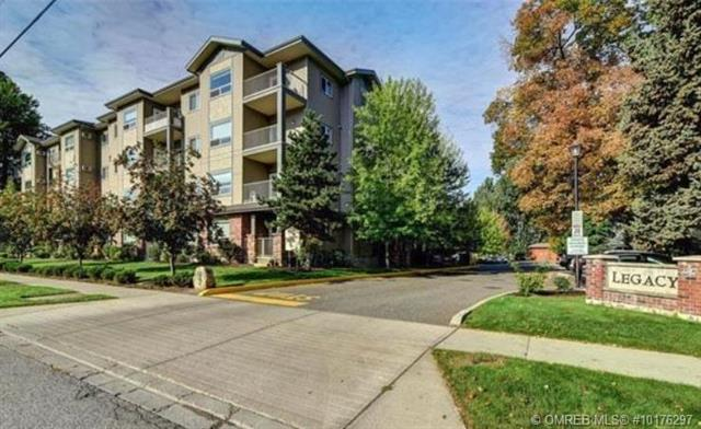 #412 770 Rutland Road,, Kelowna, BC V1X 3B7 (MLS #10176297) :: Walker Real Estate Group
