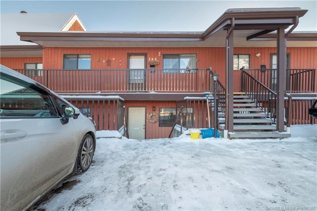 #106 3020 Allenby Way,, Vernon, BC V1T 8L4 (MLS #10176307) :: Walker Real Estate Group
