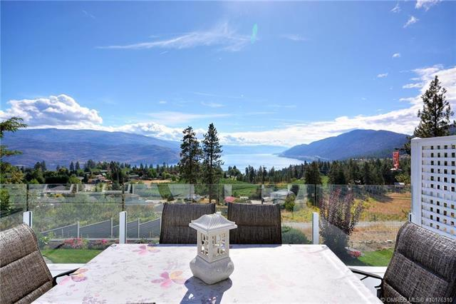 6297 Thompson Drive,, Peachland, BC V0H 1X8 (MLS #10176310) :: Walker Real Estate Group