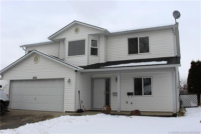 374 Sumac Road, E, Rutland, BC V1X 7N4 (MLS #10176328) :: Walker Real Estate Group