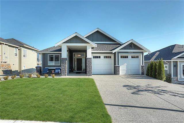 13405 Shoreline Drive,, Lake Country, BC V4V 2W3 (MLS #10176333) :: Walker Real Estate Group