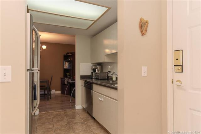 #311 3175 Demontreuil Court,, Kelowna, BC V1W 3W2 (MLS #10176350) :: Walker Real Estate Group