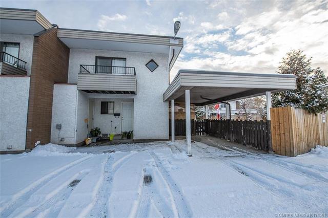 #7 4102 24 Avenue,, Vernon, BC V1T 1M2 (MLS #10176361) :: Walker Real Estate Group