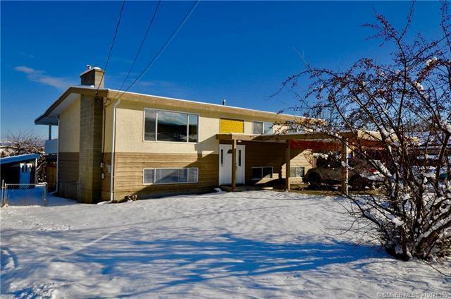 3617 Brenda Lee Road,, West Kelowna, BC V4T 1P4 (MLS #10176365) :: Walker Real Estate Group