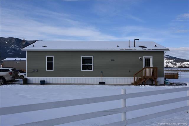 #1 61 Antoine Road,, Vernon, BC V1H 2A1 (MLS #10176366) :: Walker Real Estate Group