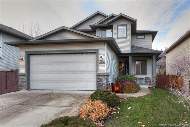 2806 Auburn Road,, West Kelowna, BC V4T 3B2 (MLS #10176369) :: Walker Real Estate Group