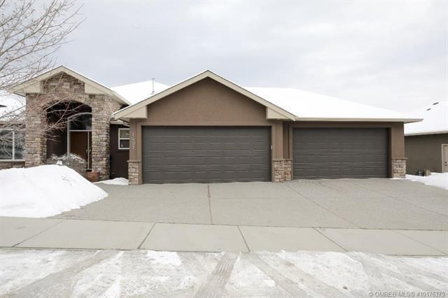 1491 Pinot Gris Drive,, West Kelowna, BC V4T 2Y6 (MLS #10176375) :: Walker Real Estate Group