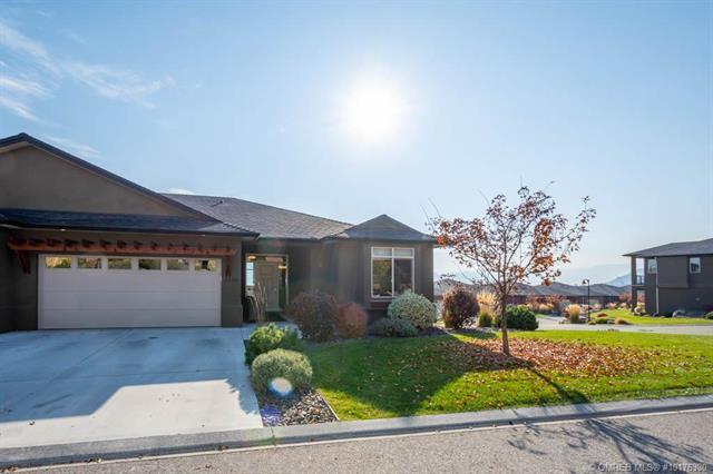 3836 Siringo Lane,, West Kelowna, BC V4T 3G4 (MLS #10176380) :: Walker Real Estate Group