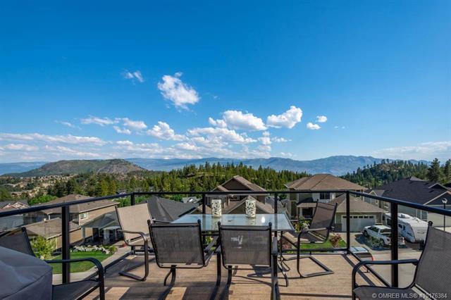 2432 Tallus Heights Drive,, West Kelowna, BC V4T 3M2 (MLS #10176384) :: Walker Real Estate Group