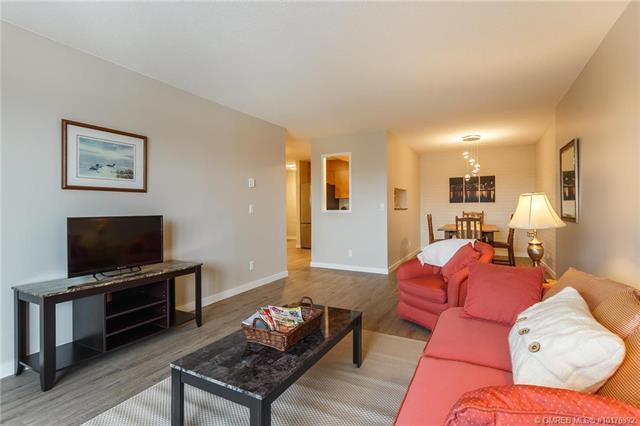 #407 1915 Pacific Court,, Kelowna, BC V1Y 8B3 (MLS #10176392) :: Walker Real Estate Group