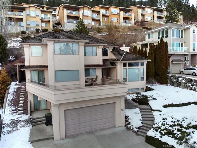 5184 Macneill Court,, Peachland, BC V0H 1X2 (MLS #10176398) :: Walker Real Estate Group