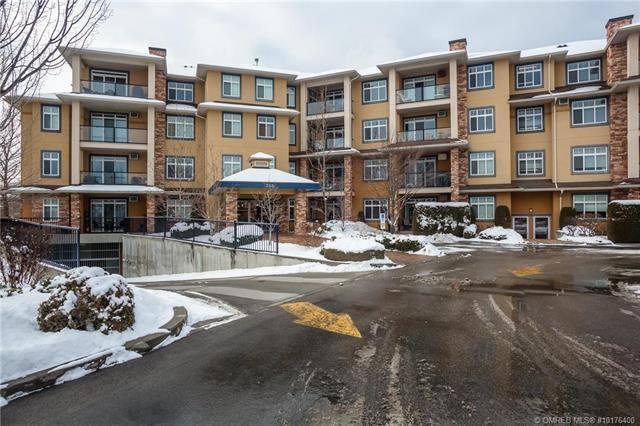 #407 303 Whitman Road,, Kelowna Bc, BC V1V 2P3 (MLS #10176400) :: Walker Real Estate Group