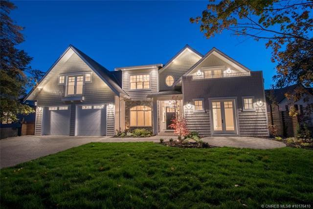 377 Cadder Avenue,, Kelowna, BC V1Y 5M9 (MLS #10176410) :: Walker Real Estate Group
