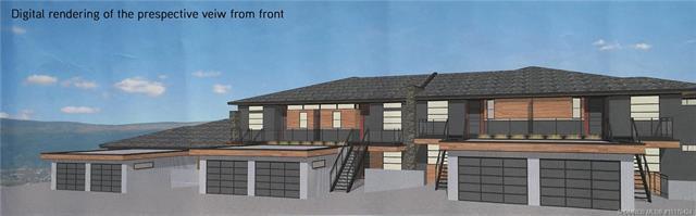 #2 9706 Santina Road,, Lake Country, B.C., BC V4V 2R9 (MLS #10176424) :: Walker Real Estate Group