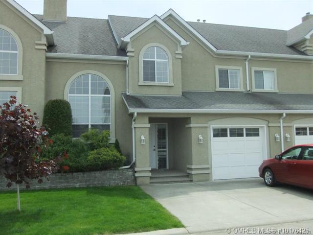 #115 5501 20 Street,, Vernon, BC V1T 7T2 (MLS #10176425) :: Walker Real Estate Group